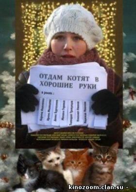 Отдам котят в хорошие руки (2012)